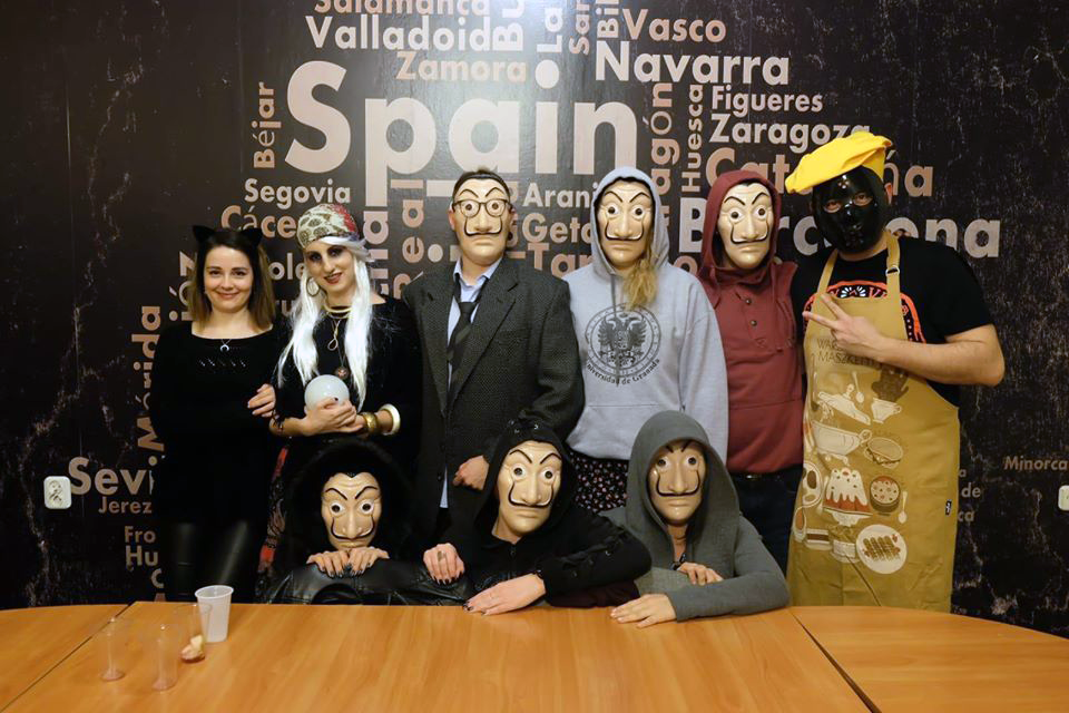 lektorzy Porto Alegre Katowice - hiszpański, portugalski, włoski