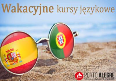 Już wkrótce ruszają kolejne kursy wakacyjne (2 sierpnia)